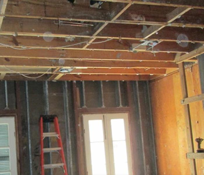 Somersworth Mold Remediation Project