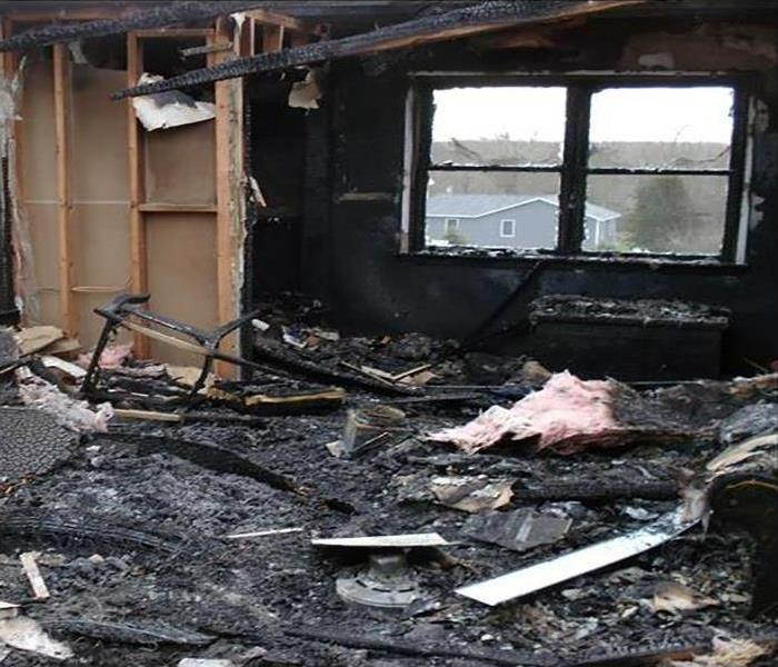 Fire Damage Repair In Rochester