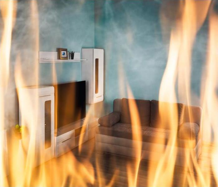 Fire Damage Our Guide To Successfully Restoring Your Fire Damaged Home In Dover
