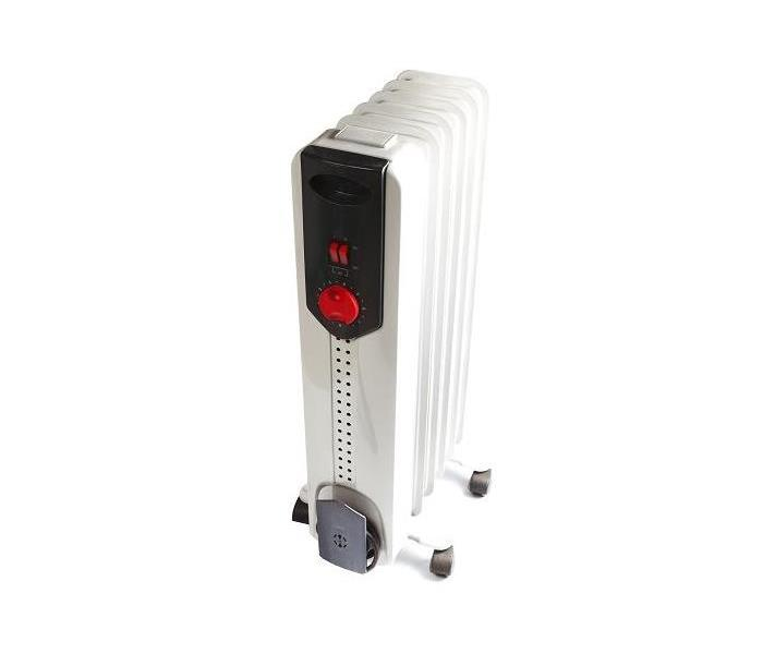 Fire Damage Spaceheaters, Fires, and Your Rochester Home