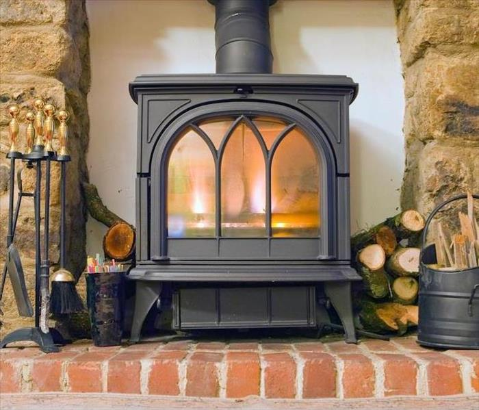 Fire Damage Wood Stove And Fireplace Damage Avoidance Tips For Your Rochester Home