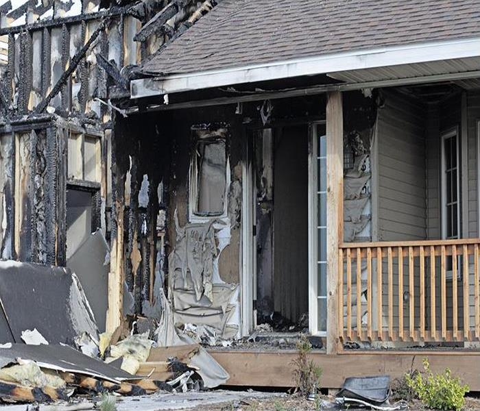 Fire Damage Why Fire Damage Restoration Services Are Viral For Rochester Residents