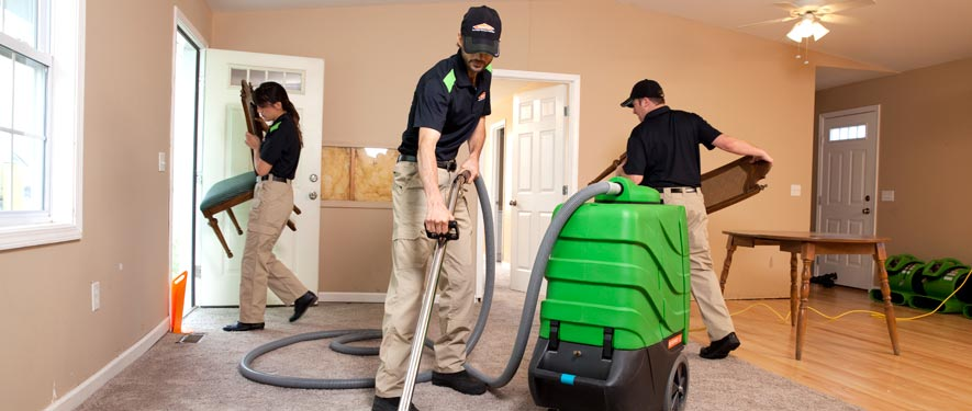 Dover, NH cleaning services